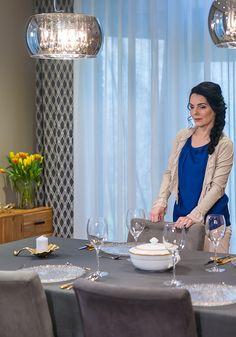 Aranjează masa în așa fel încât fiecare articole să se integreze perfect în decor. La Nobila Casa descoperi articole frumoase pentru întruniri speciale! Decor, Decoration, Decorating, Deco