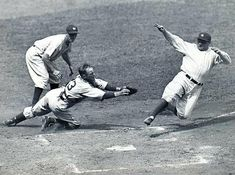 Babe Ruth had 10 career steals of home. More than Rickey Henderson, Lou Brock, & Tim Raines had combined (9).