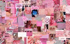 pink collage wallpaper desktop, wallpaper, desktop pink, collage wallpaper, laptop background Pink Wallpaper Desktop, Cute Laptop Wallpaper, Wallpaper Notebook, Macbook Wallpaper, Aesthetic Desktop Wallpaper, Wallpaper Backgrounds, Wallpaper Quotes, Desktop Wallpapers, Cool Wallpapers Laptop