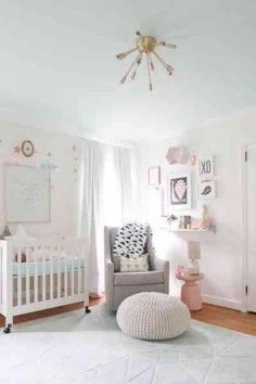 Nursery Decor & Baby Room Ideas