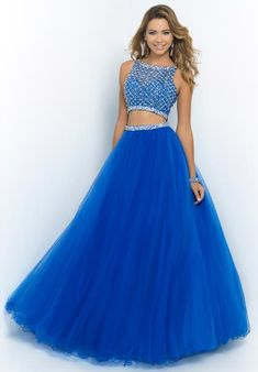 3aefbce49fb6d 254 Best Two Piece Dresses images | Formal dress, Formal dresses ...