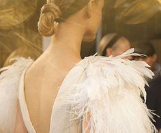 ModeWalk - Christophe Josse: BACKSTAGE GLAMOUR