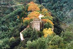 Lousã Castle,Portugal