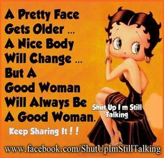Quotes From Betty Boop | Quotes