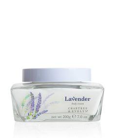 Crema de Corp Lavender #cosmetice #cadouri #cadourifemei #crabtreeevelyn