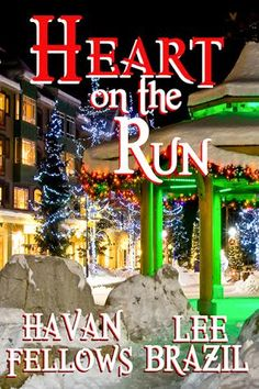 REVIEW - Heart on the Run - Bayou Book Junkie by Mari - 4.5 stars :) - 11/19/15
