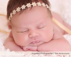 Gold Metallic Flower Wrap Headband with Swarovski Crystals ** To view further for this article, visit the image link. #hairgrowth