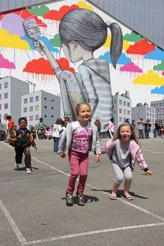avec Dem189, Fleury-les-Aubrais, France 2011, photo Thomas Chrétien www.facebook.com/pages/Julien-Seth-Malland-Les-Nouveaux-E...
