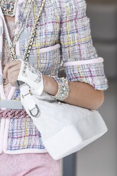 Chanel Is Releasing a New Bag Style Called Gabrielle for Spring 2017   Allure