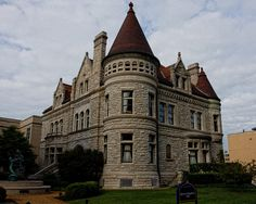 Queen's Daughters Hall, Saint Louis University