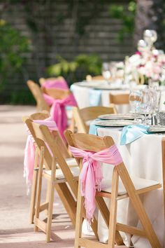 Wedding Chair Covers Burton On Trent Vinyl 51 Best Seat Embellishments Images Chairs California Garden Layered With Pink