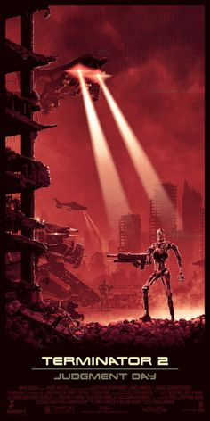 Terminator 2: Judgment Day - Matt Ferguson