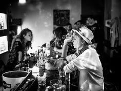 Bar Backyard - Sofia, May 2013