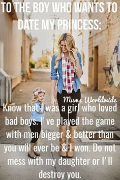 Funny dating my daughter quotes funny dating my daughter quotes funny dating my daughter quotes . funny dating my daughter quotes Mommy Quotes, Family Quotes, Me Quotes, Funny Quotes, Child Quotes, Qoutes, Mama Bear Quotes, Quotes Girls, Funny Humor