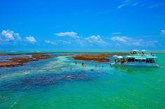 BRASIL - NORDESTE Paraíba - Picãozinho na Praia de Tambaú