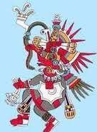 religión azteca