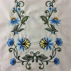 ValNero Embroidery