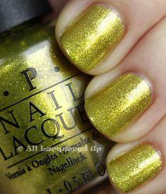OPI Simply Smashing nail polish. #alllaqueredup