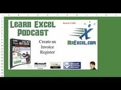 """Welcome To The """"Learn Excel from MrExcel"""" YouTube Channel! - YouTube"""