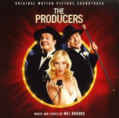 THE PRODUCERS - プロデューサーズ