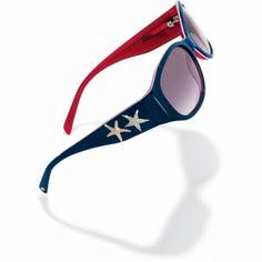 Anchors Away Sunglasses  available at #Brighton