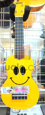 Mahalo Ukulele Smiley Kualitas Import, Best Selling Product @ 414.000,- Hub.021.5565.5646 Pin:23691acb