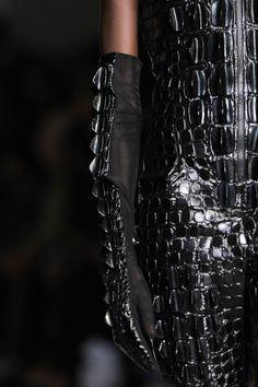 detail photos of Ktz at London Fashion Week Spring 2015