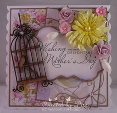 Wishcraft: Sweet Stampin' - Mother's Day/ Special Lady