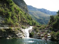 Natural Reserve of Cavagrande del Cassibile, province of Siracusa - Sicily Siracusa Sicily, Sicilian, The Good Place, Italy, River, Places, Nature, Summer, Outdoor