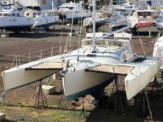 1967 Corinthian Yachts Trimaran Sail Boat For Sale www
