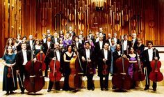Orquesta de la Academy of St. Martin in the Fields