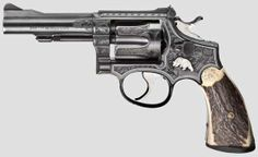 PURDY!! smith and wessons | Smith & Wesson Revolver K-38 Pre-Model 15 Inciso Lusso | Smith Wesson ...