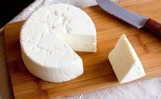 Как сделать сыр без сычужного фермента