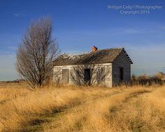 Fairview School House - Logan County - Colorado | by Bridget Calip - Alluring Images