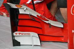 ferrari f 138 bahrain GP 2013