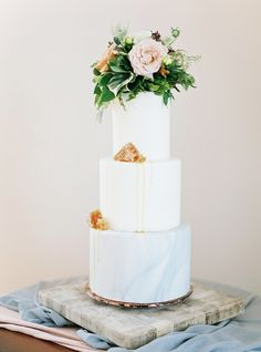 Beautiful Floral Wed