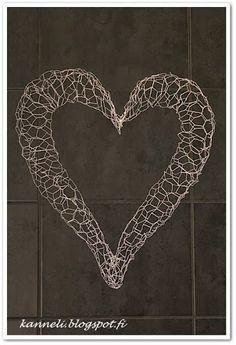 Kanneli: Jouluaskarteluja Paper Light, Holidays And Events, Metallica, Christmas Time, Diy And Crafts, Chain, Diamond, Handmade, Wedding