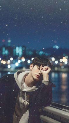 Ong seongwoo wanna one kpop wallpaper Korean Boys Ulzzang, Cute Korean Boys, Ulzzang Boy, K Pop, Ong Seung Woo, First Boyfriend, Cha Eun Woo Astro, K Wallpaper, Boy Photography Poses