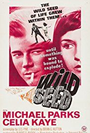Wild Seed Poster