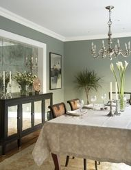 Ombre walls- I keep frickin suggesting this- no one has bitten!