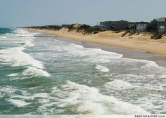 The Outer Banks, Nags Head, NC