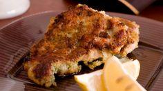 15-Minute Fried Herbed Chicken by Mark Bittman