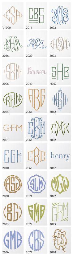 Matouk Diamond Pique Bedding Collection | The Picket Fence monogram choice