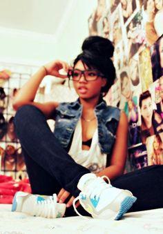 (100+) african american woman | Tumblr