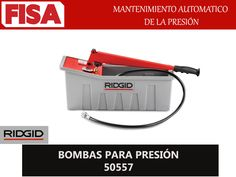 BOMBES PARA PRESIÓN 50557. Mantenimiento automatico de la presión- FERRETERIA INDUSTRIAL -FISA S.A.S Carrera 25 # 17 - 64 Teléfono: 201 05 55 www.fisa.com.co/ Twitter:@FISA_Colombia Facebook: Ferreteria Industrial FISA Colombia