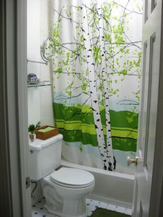 34 Best Shower Curtains Images On Pinterest