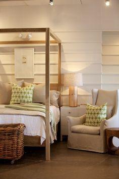 Pizitz Home & Cottage in Seaside FL.   theseasidestyle.com #SeasideCRA