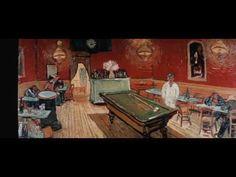 El loco del pelo rojo (fragment) Van Gogh, Painting, Red Hair, Art History, Painting Art, Paintings, Painted Canvas, Drawings