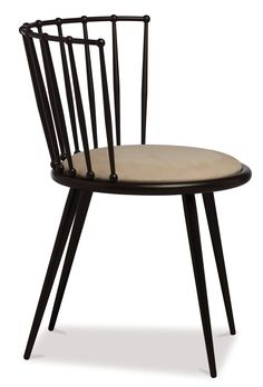 AURORA Iron #chair by @cantorispa