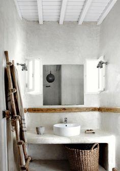 San Giorgio Mykonos bohemian luxury design hotel